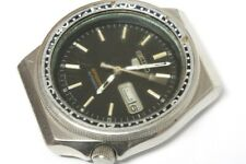 Seiko Sports 6309-836A automatic watch to restore                     -1215