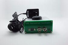 Symmetricom Inside GPS Receiver 10MHz 1PPS GPS Disciplined Clock&GPS Ant GPSDO
