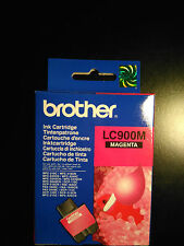 CARTOUCHE ENCRE ORIGINAL BROTHER LC900M   ORIGINE