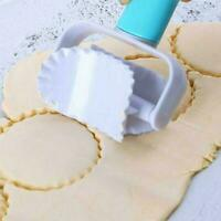 Rolling Angel Biscuit Cookie Mold Maker Cake Biscuit DIY Baking Cut Mold L3M5