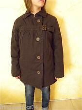 manteau bien chaud KANABEACH  BIOLOGIK kewaa T 38 valeur 149€ NEUF ÉTIQUETTE