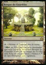 Bosque do Guardião FOIL / Grove of the Guardian | NM | Prerelease Promos | POR