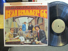 BEAU BRUMMELS ws1644 ORIG '66 STEREO LP gold label 1c/1J matrix etch rare!