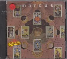 MARCUS ( rusty evans ) - same CD