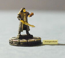 Heroclix The Hobbit Movie 2 Desolation of Smaug 010 Thorin Oakenshield Common