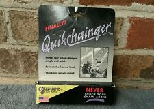 NOS Columbine Cycle Works Quikchainger Chain Holder USA