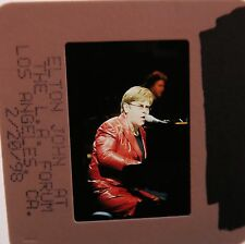 ELTON JOHN 6 Grammy Awards  sold more than 300 million records ORIGINAL SLIDE 33