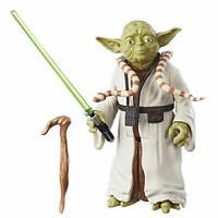 Hasbro Star Wars - Figurine Titan Yoda 26 CM