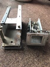 Used Rowe Change Machine Bc-35 Bc-12 Bc-12r Bill Validator & Mount For Parts