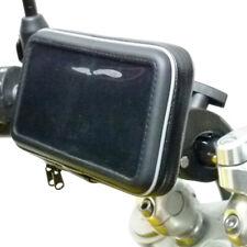 Waterproof Robust Motorbike Clamp Mount for TomTom Start 25