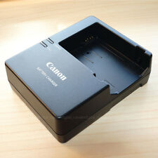 Genuine Original LC-E8 Charger for Canon LP-E8 battery T2i T3i T4i T5i X4 X5 X7i