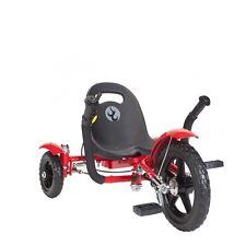 Mobo Croiseur Mort Vélo Couché Tricycle pour Enfants - Rouge