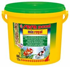 Sera Pond Mix Royal Food 600g