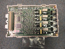Panasonic KX-TAW848 Advanced Hybrid System - KX-TAW84870 HLC4 Hybrid Line Card