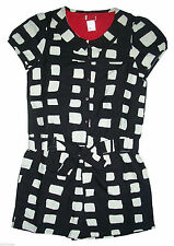 Next Girls' Cotton Blend Jumpsuits & Playsuits (2-16 Years)