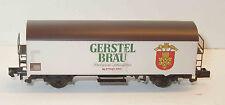 Arnold Spur N Bierwagen Gerstel Bräu
