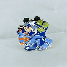 WDW Hidden Mickey Collection Scuba Diving Goofy Disney Pin 51038