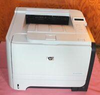 HP Laserjet P2055DN Laser Printer COMPLETELY  REMANUFACTURED  6 MONTH WARRANTY