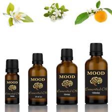 Neroli Essential Oil Natural Aromatherapy Essential Oils Diffuser Burner