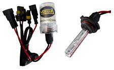 Ampoule Auto Moto universelle pour kit HID Xénon HB4 9006 55W 6000K