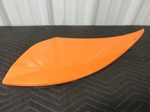 2005 LOTUS ELISE LEFT FRONT HOOD ACCESS PANEL B120B0043J