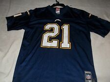 PRE-OWNED SAN DIEGO CHARGERS JERSEY  YOUTH  XL 18-20