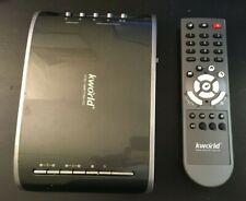 Kworld ATSC/QAM TV Box HDKW-SA295-Q DE