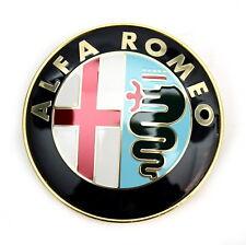Alfa Romeo Emblem Logo Heckklappe Heckemblem GTV Spider 60779250