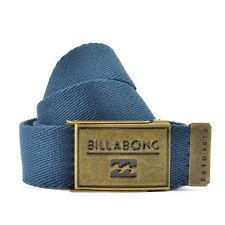 BILLABONG Uomo Sergente Cinghia bottle-opener Cintura-SS16: Navy