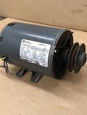 G.E. Commercial Motor Md 5K49RN4116EX  Volts 208-230-460 RPM 1725   EM-150