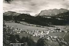 AK aus Bezau im Bregenzerwald, Vorarlberg   (D31)