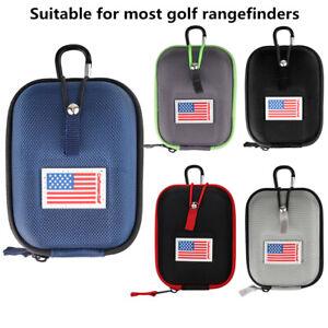 Golf Rangefinder Hard Storage Carry Case for Bushnell Nikon Callaway TecTecTec