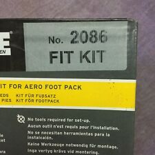 Thule fit kit No. 2086 For Aero Foot Pack