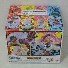 ONE PIECE LOGBOX RE BIRTH Piece whole cake Island WCI (BOX) 1BOX figure