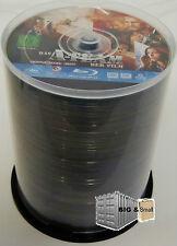 MEGA SAMMLUNG 100 STÜCK DVD's FILME BLOCKBUSTER OHNE COVER DVD SPINDEL