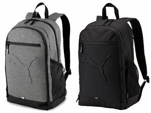 Puma Unisex Buzz Backpack/Backpack