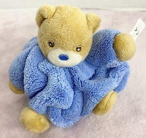 Pali 640020533 Baby K/örbe-Moses Basket Loving Bear himmelblau
