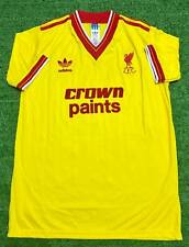 "Liverpool 1985 3rd Retro Shirt ( Size M 42"" )"