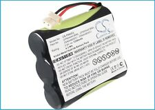 Nouvelle Batterie pour Sanyo 23620 3kr600aal 3kr800aae ni-mh uk stock