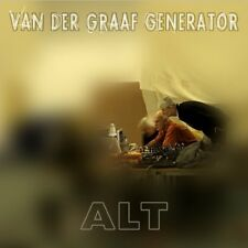 """Alt Van Der Graaf Generator Vinyl 12"""" Album"""