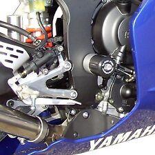 R&G RACING Crash Protector - Yamaha YZF-R6 lowers 2003-2005 (swingarm pivot)