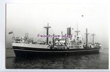 c2636 - P&O Cargo Ship - Pinjarra , built 1944 - photograph