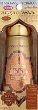Physicians Formula Argan Oil Wear Ultra Nourishing BB Cream, #6444 Light/Medium