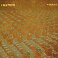 VERSIONS - ZION TRAIN [CD]