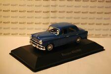 VOITURE PEUGEOT 403 (1960) SALVAT Autos Inolvidables Argentine 1/43
