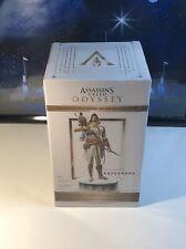 Assassin's Creed Odyssey Kassandra Collector Gold Edition Statue Figure Bethesda