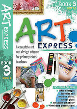 Art Express Book 3: Site Licence by Julia Stanton (Mixed media product, 2009)