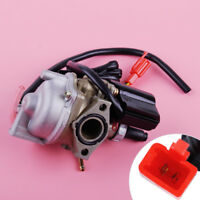 19mm Carburetor Carb Fit Honda 2 Stroke 50cc Dio 50 ZX34 35 SYM Kymco Scooter