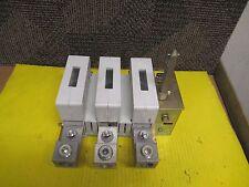 ABB 3 PH DISCONNECT SWITCH OETL-NF400 400A A AMP 600Vac OETLNF400