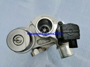 NEW GENUINE VB41 17201-OY010 TOYOTA Colora Levin 9NR-FTS 1.2T TurboCharger